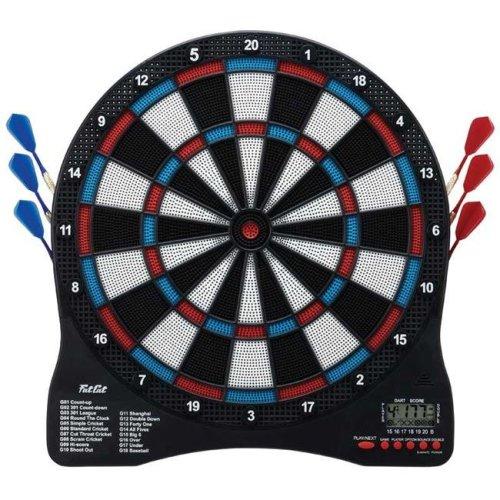 GLD Products 42-1029 Sirius 13'' Electronic Dartboard