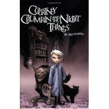 Courtney Crumrin Volume 1: The Night Things: Night Things v. 1 (Courtney Crumrin Tales)