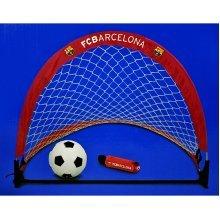 Barcelona Skills Goal Set - Fc Skill Official Football Club Goals -  barcelona fc skill goal set official football club goals