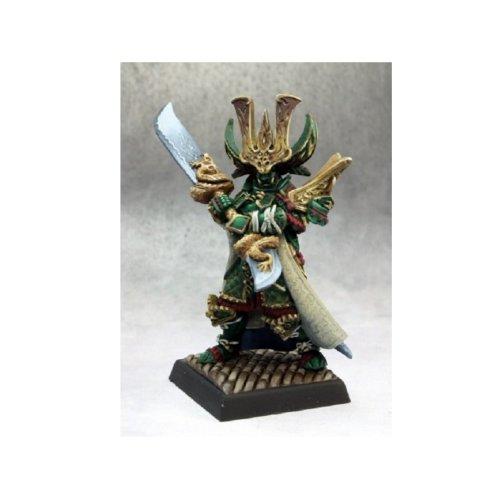 Reaper Pathfinder Miniatures 60097 Jade Regent