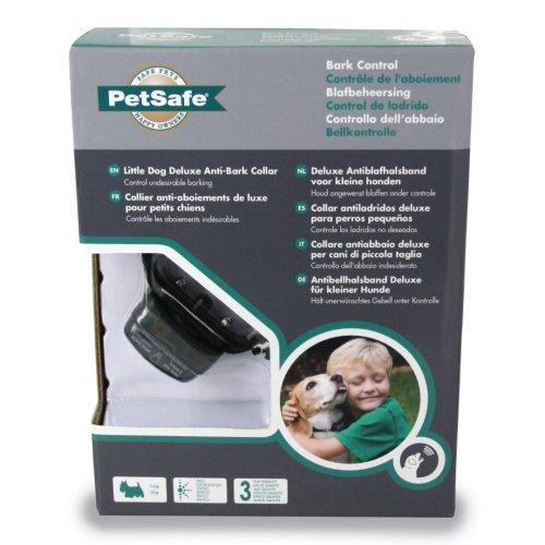 Petsafe Bark Control Little Dog Nano