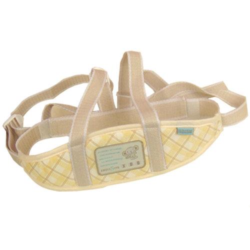 Adjustable Toddler Baby Walking Assistant Infant Walker YELLOW