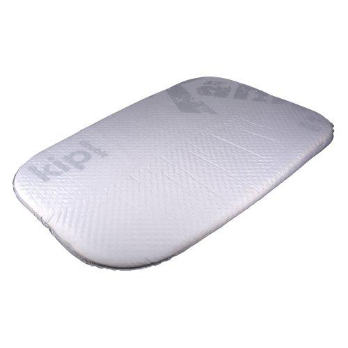 Grey Kampa Kip Double 7.5 Mattress | Self-Inflating Travel Mat