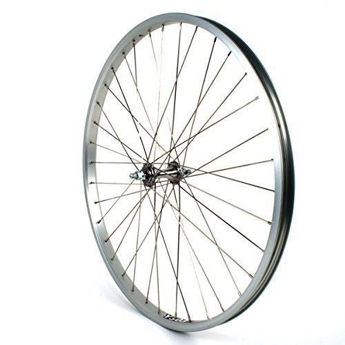 Sta Tru Front Wheel Bolt On 26 x 1 75 Inch Alex Y303 Single Wall 36H Rim