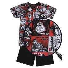 Star Wars Pyjamas - Black