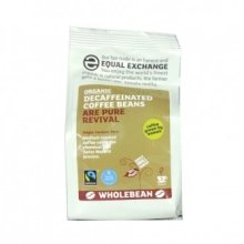Equal Exchange - Decaffeinated Coffee Beans - Swiss Water