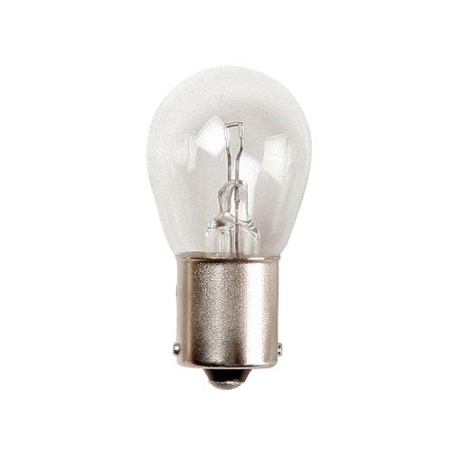 Standard Bulbs - 12v 21w SCC BA15s - Brake/Indicator/Reverse/Rear Fog - 25mm