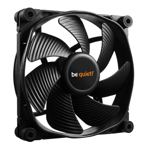 Be Quiet! Silentwings 3 Pwm Computer Case Fan