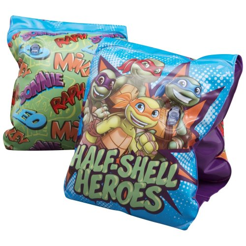 TMNT Half Shell Heroes Arm Bands