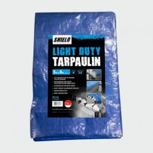 TIMco TTL23 Shield Light Duty Tarpaulin 2 x 3 meters