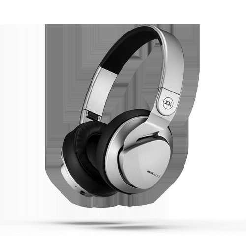 Wireless And Wired Headphones | Mixx Jx2 Bluetooth Wireless Wired Stereo Over Ear Headphones 14