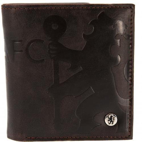 Chelsea FC Luxury Brown Wallet