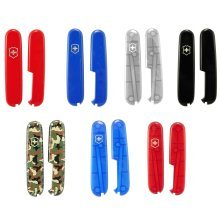 Victorinox Scales for 91mm Swiss Army Knife - Genuine Swiss Victorinox Handles