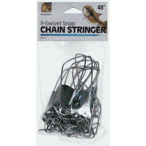 Danielson Swivel 9-Snap Stringer Chain