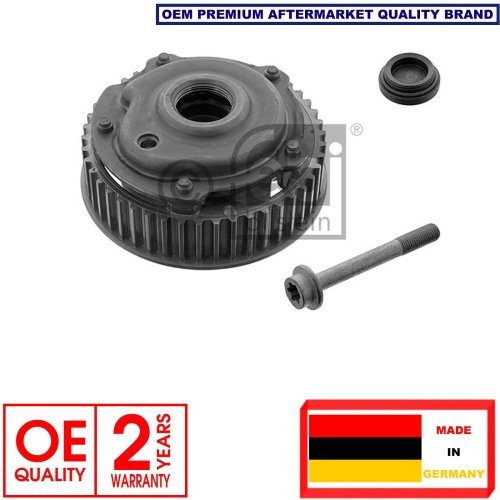 FOR ALFA CHEVROLET FIAT SAAB VAUXHALL 1.6 1.8 EXHAUST CAMSHAFT GEAR ACTUATOR