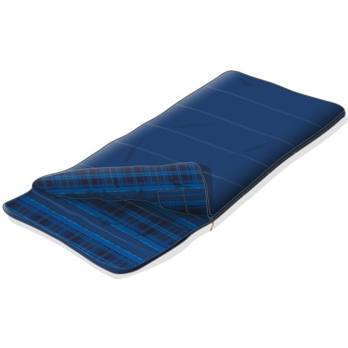 Regatta Bienna Single Sleeping Bag - Laser Blue