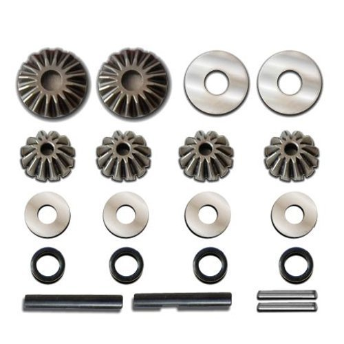 Redcat Racing Front/Rear Diff. Gear Set for V3 only Vehicle
