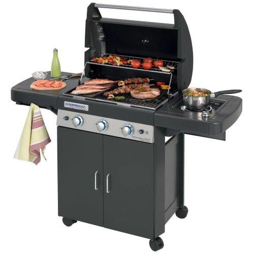 Campingaz 3 Series Classic Plus D 3 Burner Barbecue