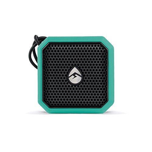 Grace Digital Audio Ecopebble Lite Bluetooth Speaker mint pack of 1 Ea