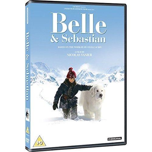 Belle And Sebastian [DVD]