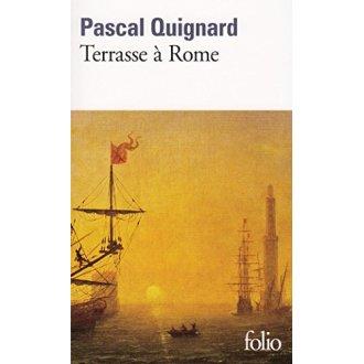 Terrasse a Rome (Folio)