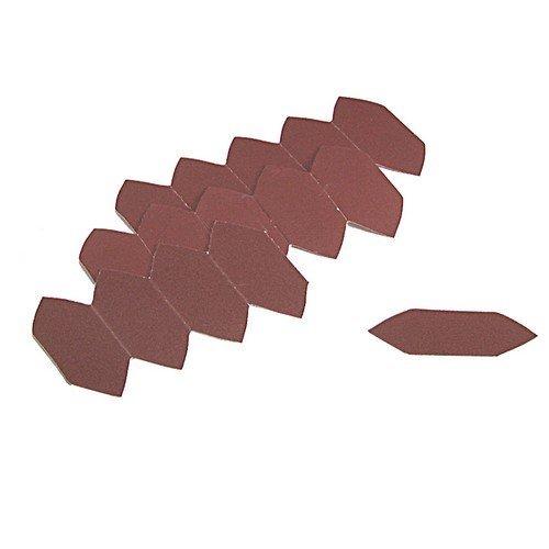 Black & Decker X32477 Mouse Abrasive Fingers 15 Assorted