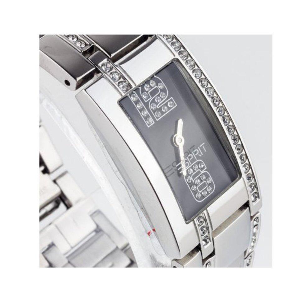 Esprit 12 6 Black Houston Ladies Watch on OnBuy 0455db5cc20