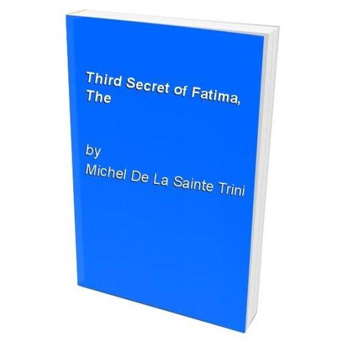 Third Secret of Fatima, The