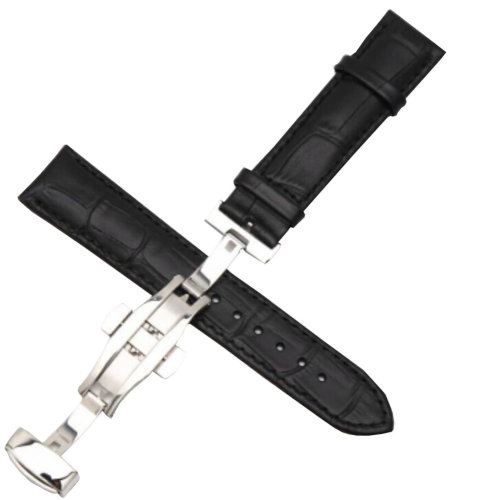 Fashion Watchbands Leather Watch Strap Waterproof Watch Chain  20 MM  A5