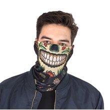 Outdoor Sport Face Mask Neck Scarves