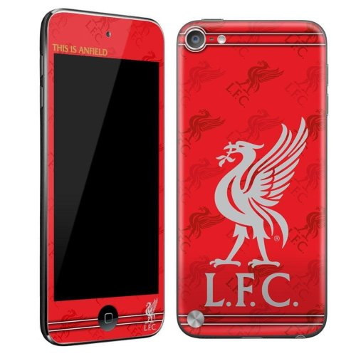 Liverpool FC iPod Touch 5G Skin