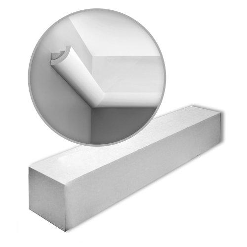 Orac Decor C362 LUXXUS 1 Box 12 pieces Cornices Mouldings | 24 m