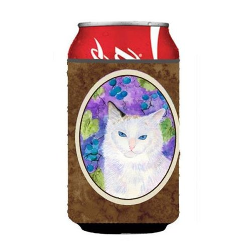 Carolines Treasures SS1065CC Cat Can Or Bottle  Hugger