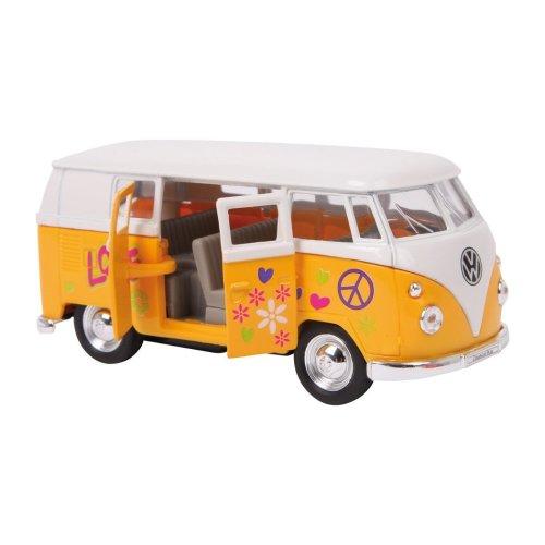 """Legler """"VW '63 T1 Bus Model Car"""