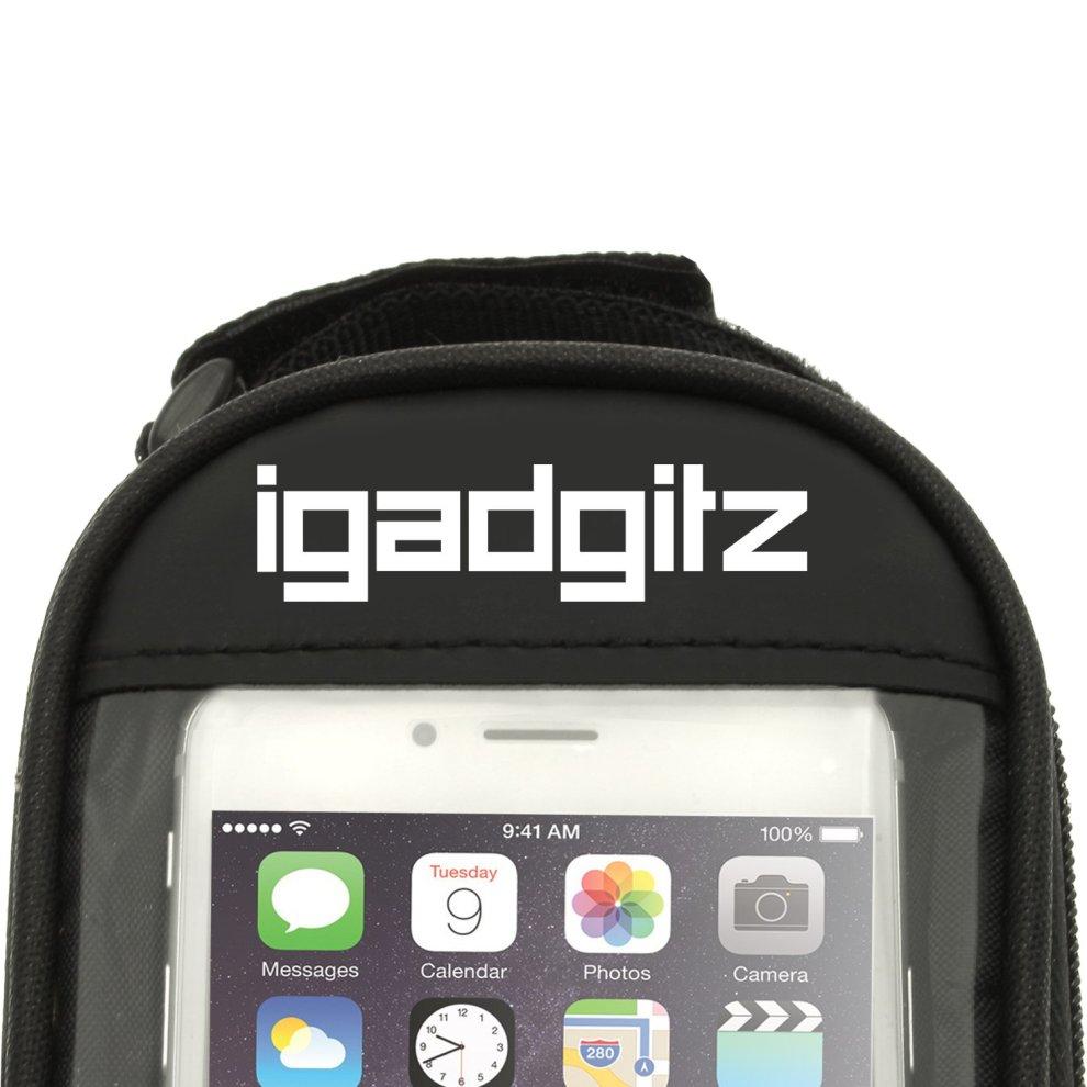 65160fedefd ... iGadgitz Large Bike Phone Holder