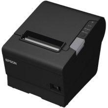 Epson TM-T88V-iHub Thermal POS printer 180 x 180DPI Black