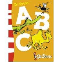 Dr. Seuss - Blue Back Book: Dr. Seuss's Abc: Blue Back Book