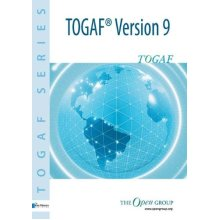 The Togaf Version 9: Version 9: A Manual (TOGAF Series)