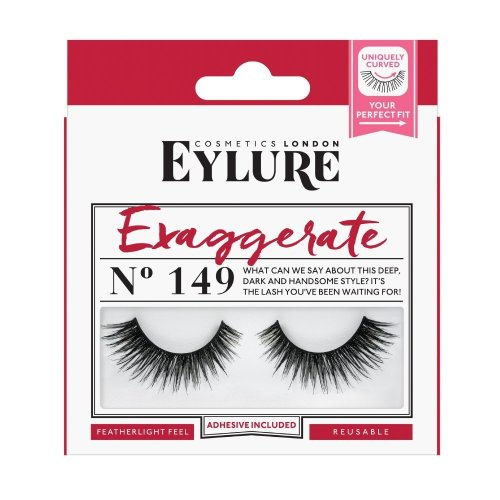 Eylure Strip Lashes Exaggerate Number 149