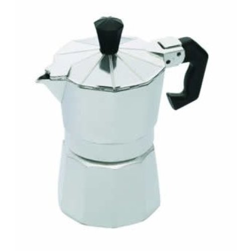 40ml Le'xpress Italian Style One Cup Espresso Coffee Maker