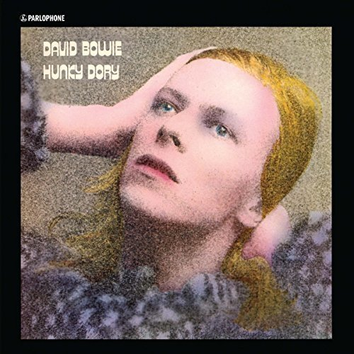 David Bowie - Hunky Dory [CD]