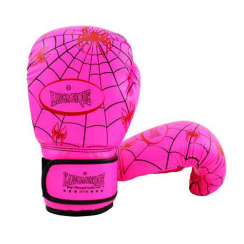Children's Boxing Gloves Fighting/ Training gloves Muay Thai-07
