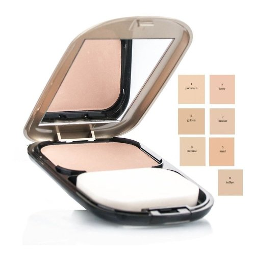 Max Factor Facefinity Foundation Compact - 2 Ivory 10g