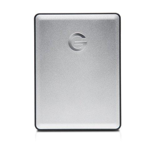 G-Technology G-DRIVE 4000GB Silver