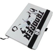 Star Wars Stormtrooper Premium Notebook