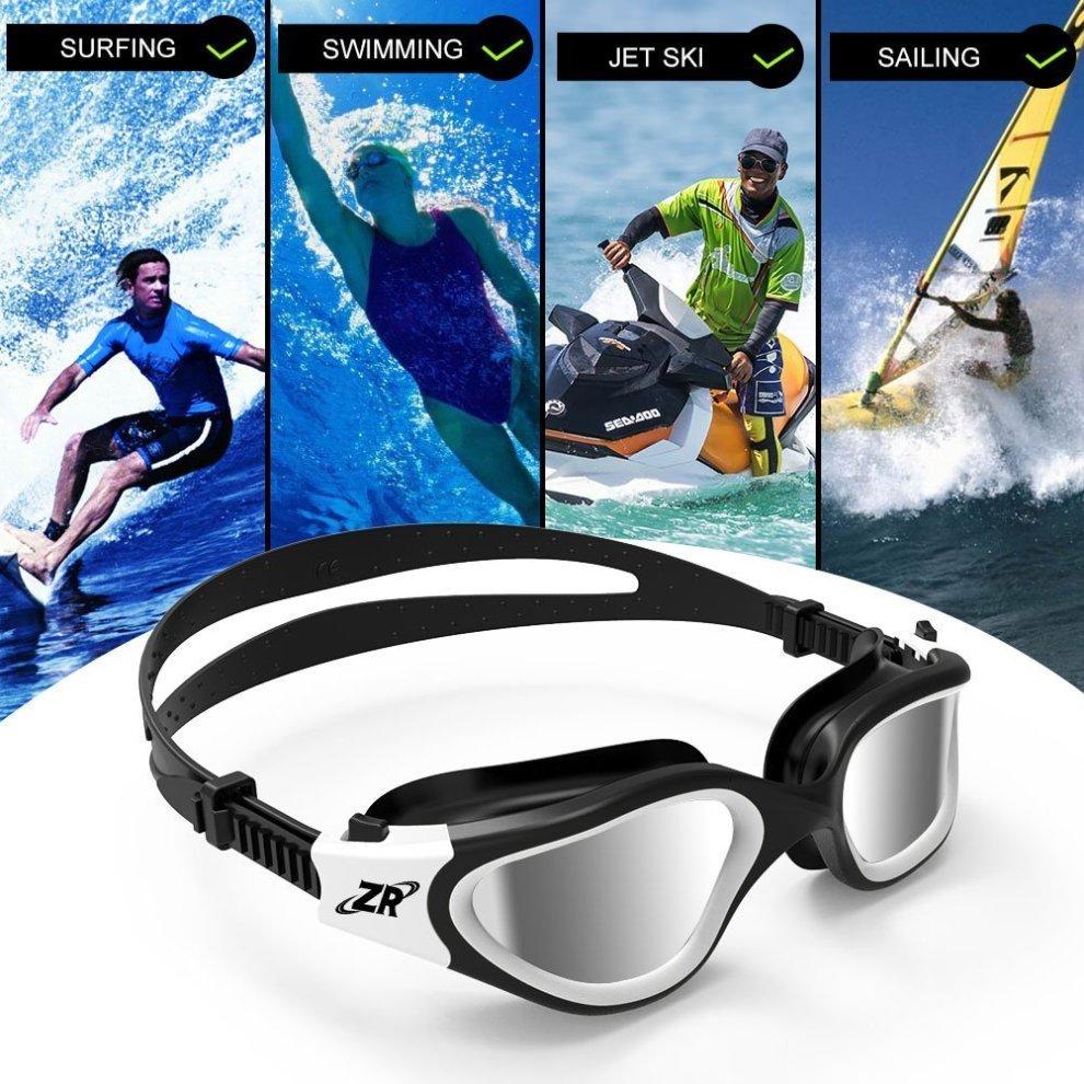 0001818776cd2 ... Zionor Swimming Goggles