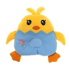 Cartoon Sleep Pillow Cotton Prevent Flat Head Small  Pillows Adorable Pillow,  chicken#2