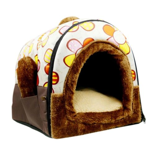 Lovely Dog&Cat Bed/Soft and Warm Pet House Sofa, 37*30*30cm/NO.6