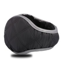 Windproof Foldable Plus Cashmere Warmer Earmuffs