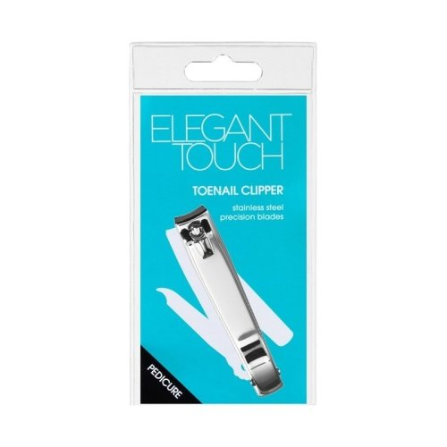 Elegant Touch Toe Nail Clipper